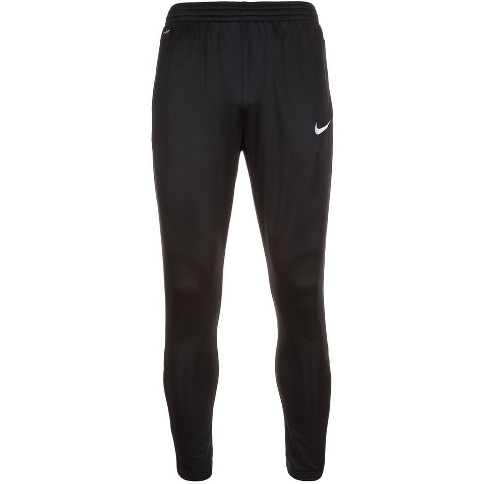 NIKE Academy 16 Tech Trainingshose Herren in schwarz / weiß