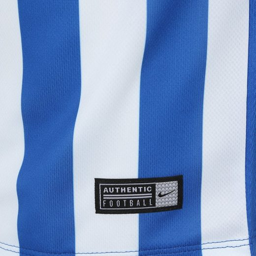 Nike Striped Division Ii Football Shirt Men