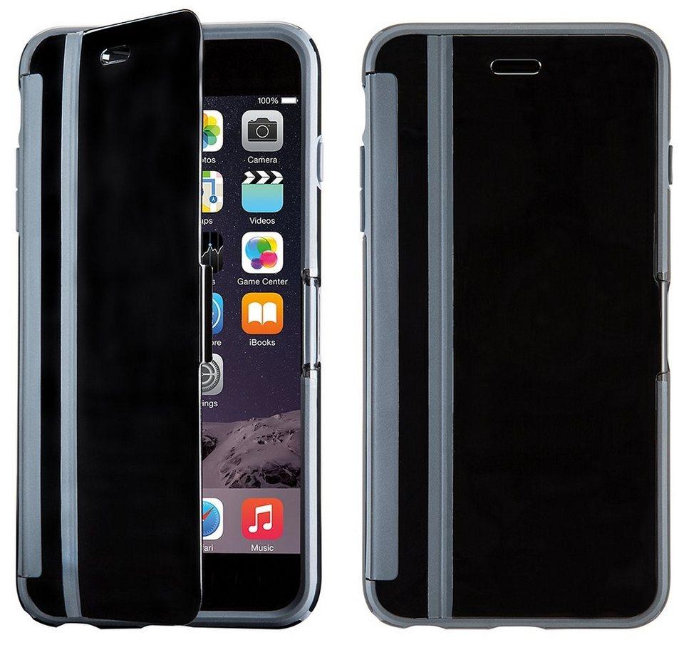 "Speck HardCase »CandyShell Wrap iPhone (6/6S) 4.7"" Black/Slate Gre« in schwarz"