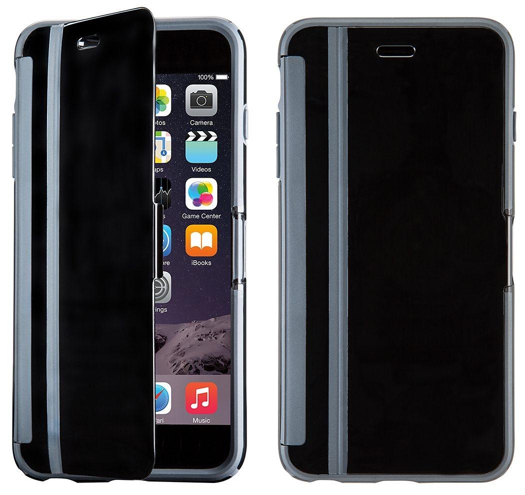 "Speck HardCase »CandyShell Wrap iPhone (6/6S) 4.7"" Black/Slate Gre«"