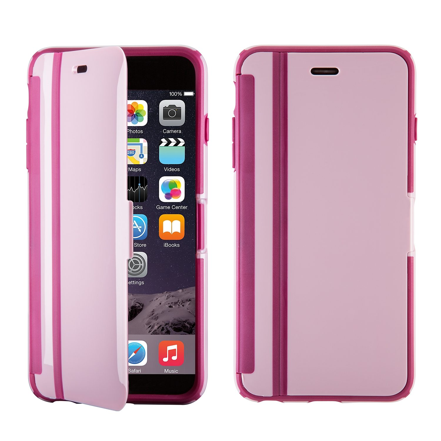 "Speck HardCase »CandyShell Wrap iPhone (6/6S) Plus 5.5"" Pale Rose «"