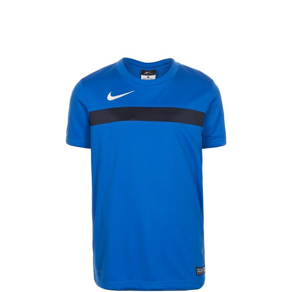 NIKE Academy 16 Trainingsshirt Kinder in blau / dunkelblau
