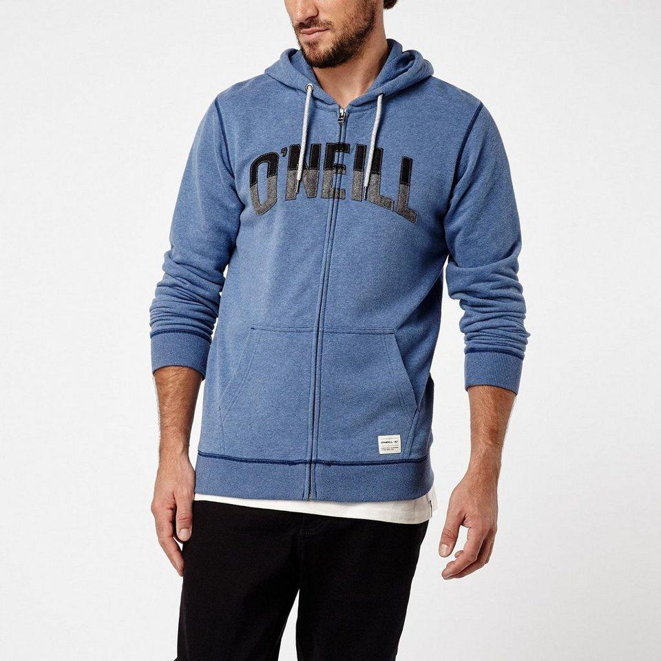 O'Neill Sweat »Full Zip« in Blau