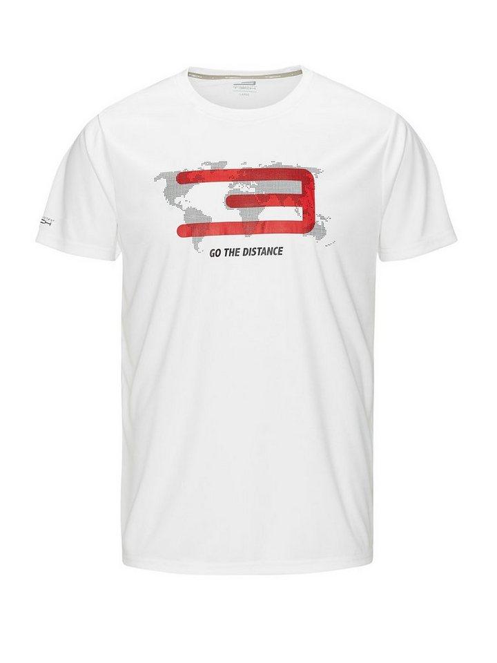 Jack & Jones Performance T-Shirt in White