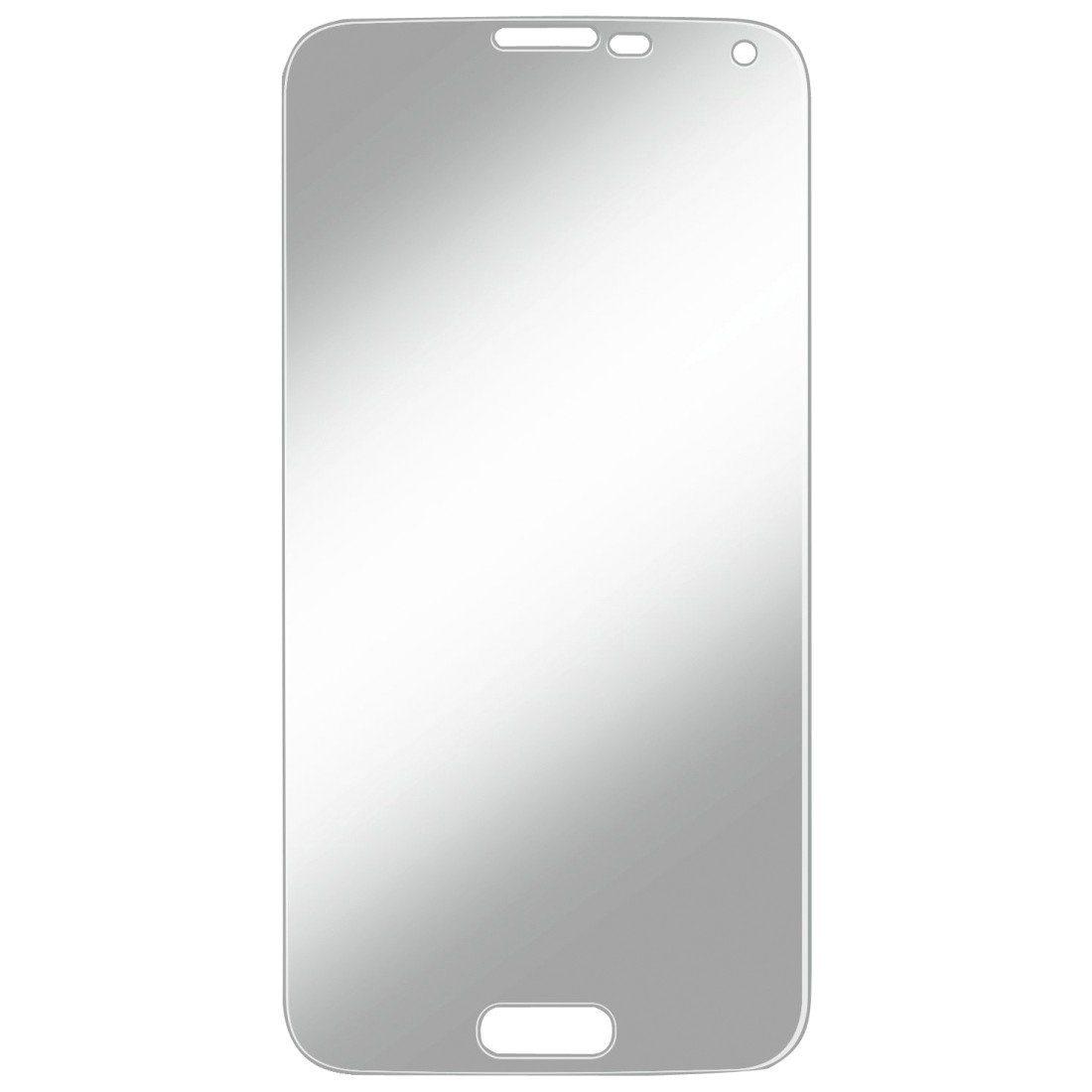 Hama Schutzfolie Displayschutzfolie für Samsung Galaxy S5 (Neo) »stoßfeste Anti-Schock-Folie«