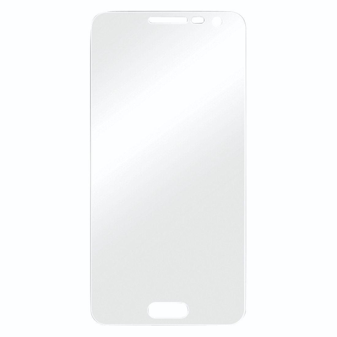 Hama Displayschutzfolie für Samsung Galaxy A3, 2er Set »Displayschutz Schutzfolie«