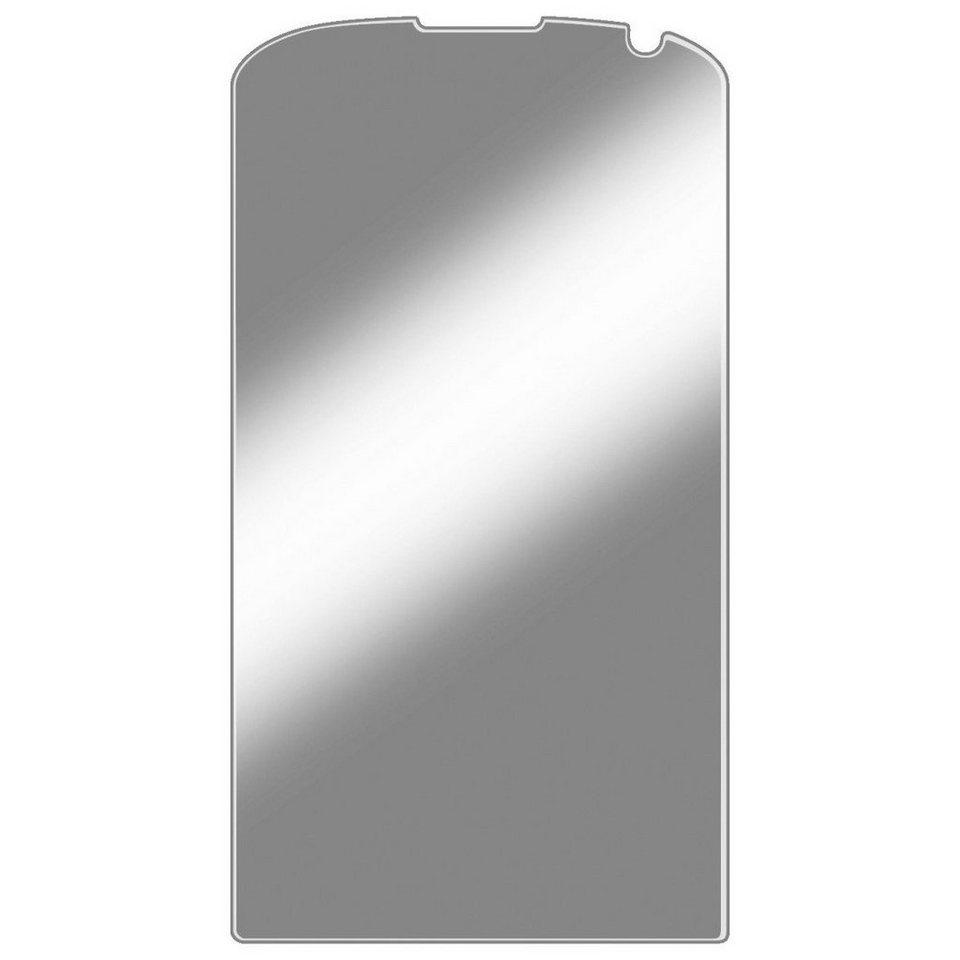 Hama Displayschutzfolie für Samsung Galaxy S3/S3 Neo, 2er Set »Displayschutz Schutzfolie« in Transparent