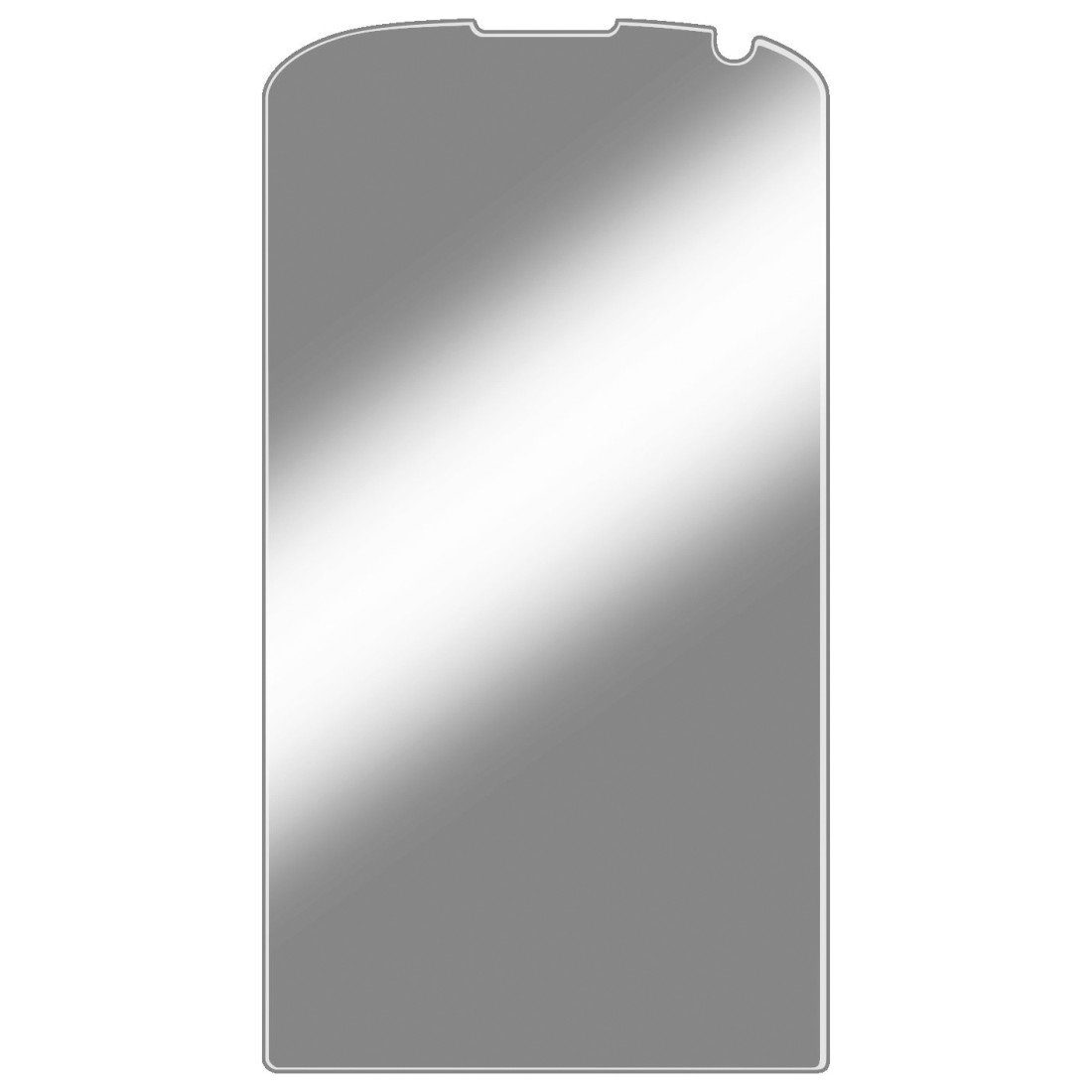 Hama Displayschutzfolie für Samsung Galaxy S3/S3 Neo, 2er Set »Displayschutz Schutzfolie«