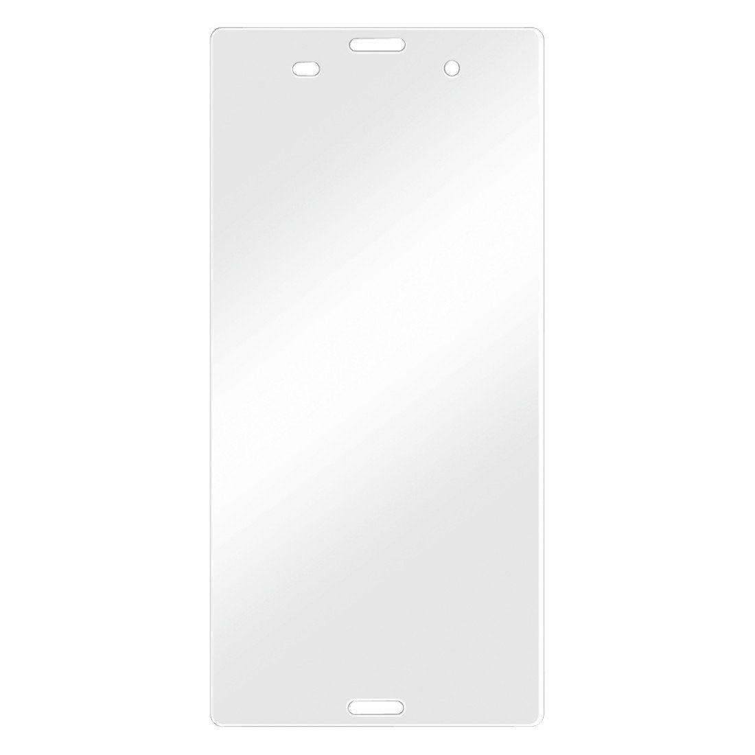 Hama Displayschutzfolie für Sony Xperia Z3, 2er Set »Displayschutz Schutzfolie«