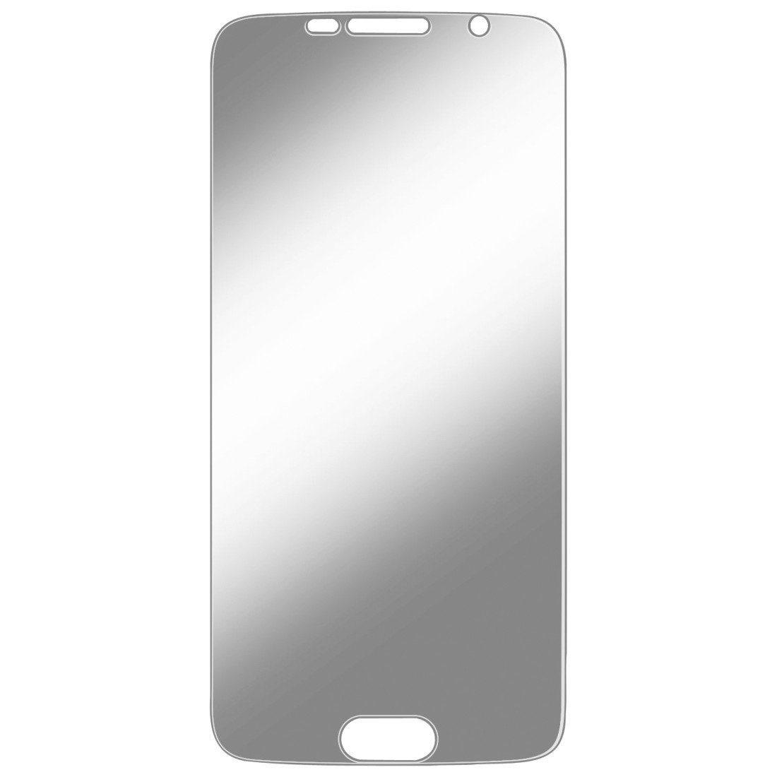 Hama Schutzfolie Displayschutzfolie für Samsung Galaxy S6 »stoßfeste Anti-Schock-Folie«
