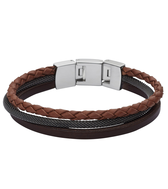 Fossil Armband, »JF02213040«