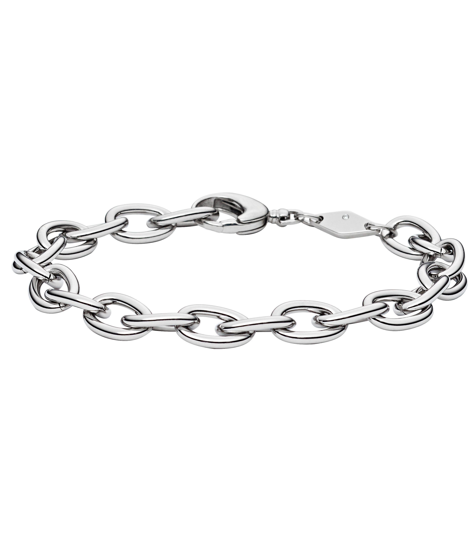 Fossil Charm-Armband, »JF02279040«