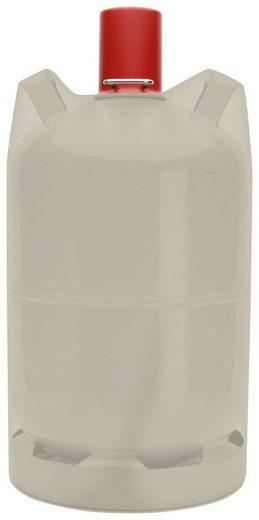TEPRO Abdeckhaube , für Gasflasche (11 kg)