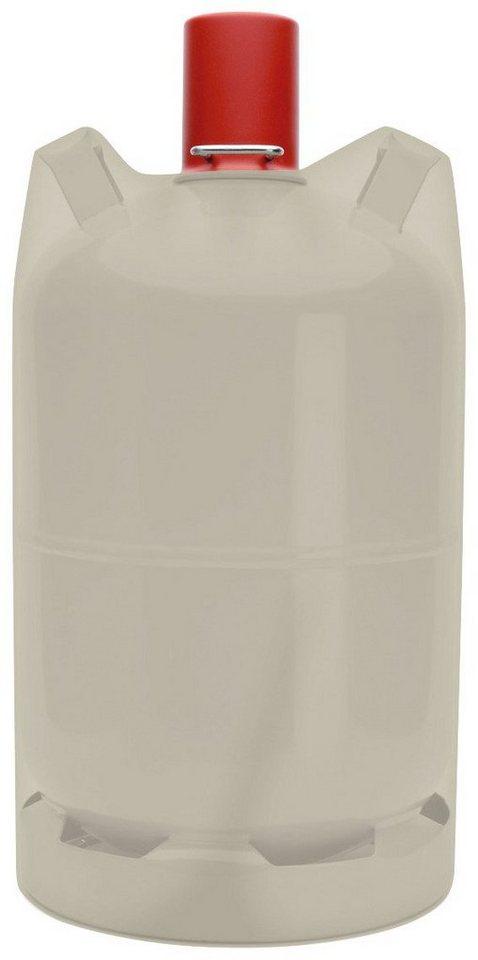 Abdeckhaube für Gasflasche (5 kg) in natur
