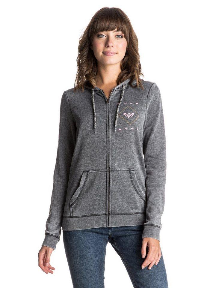 Roxy Sweatshirt »Tropical Bazaar Bohemian« in true black