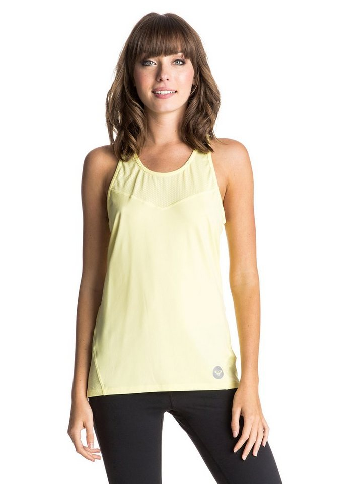 Roxy Tank »Top Tier « in Citrus