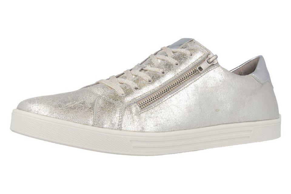Remonte Sneaker in Silber