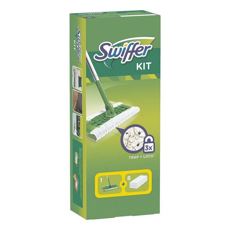 Reinigungsset »Swiffer System Starter Kit«