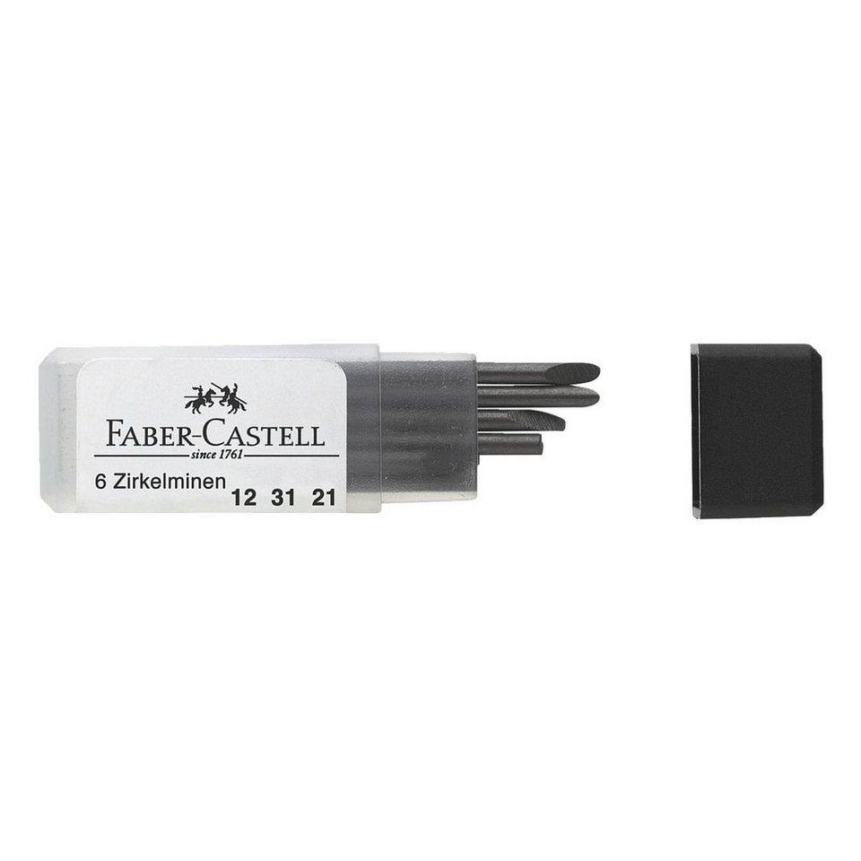 Faber Castell Zirkelminen