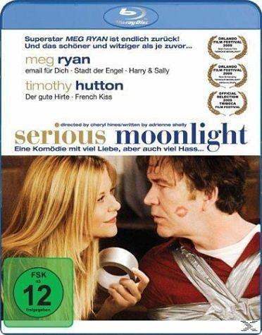 Blu-ray »Serious Moonlight«