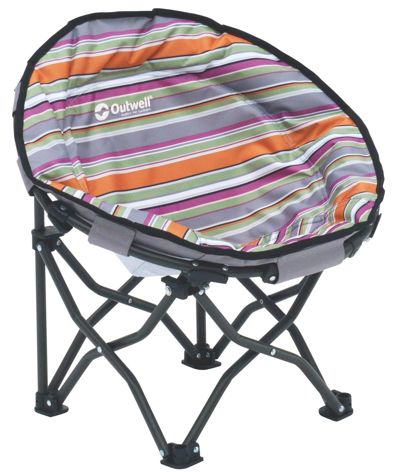Outwell Camping-Stuhl »Outwell Trelew Summer Kids Folding Chair«