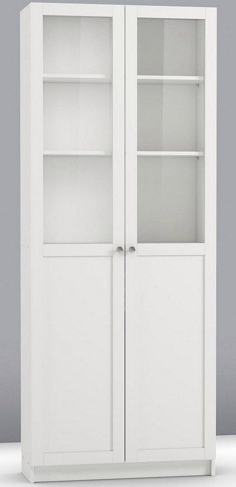 Home affaire Türen-Set »Anette«, Breite 80 cm. in weiß