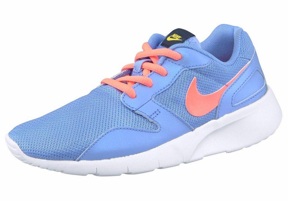 Nike Kaishi GS Sneaker in Flieder