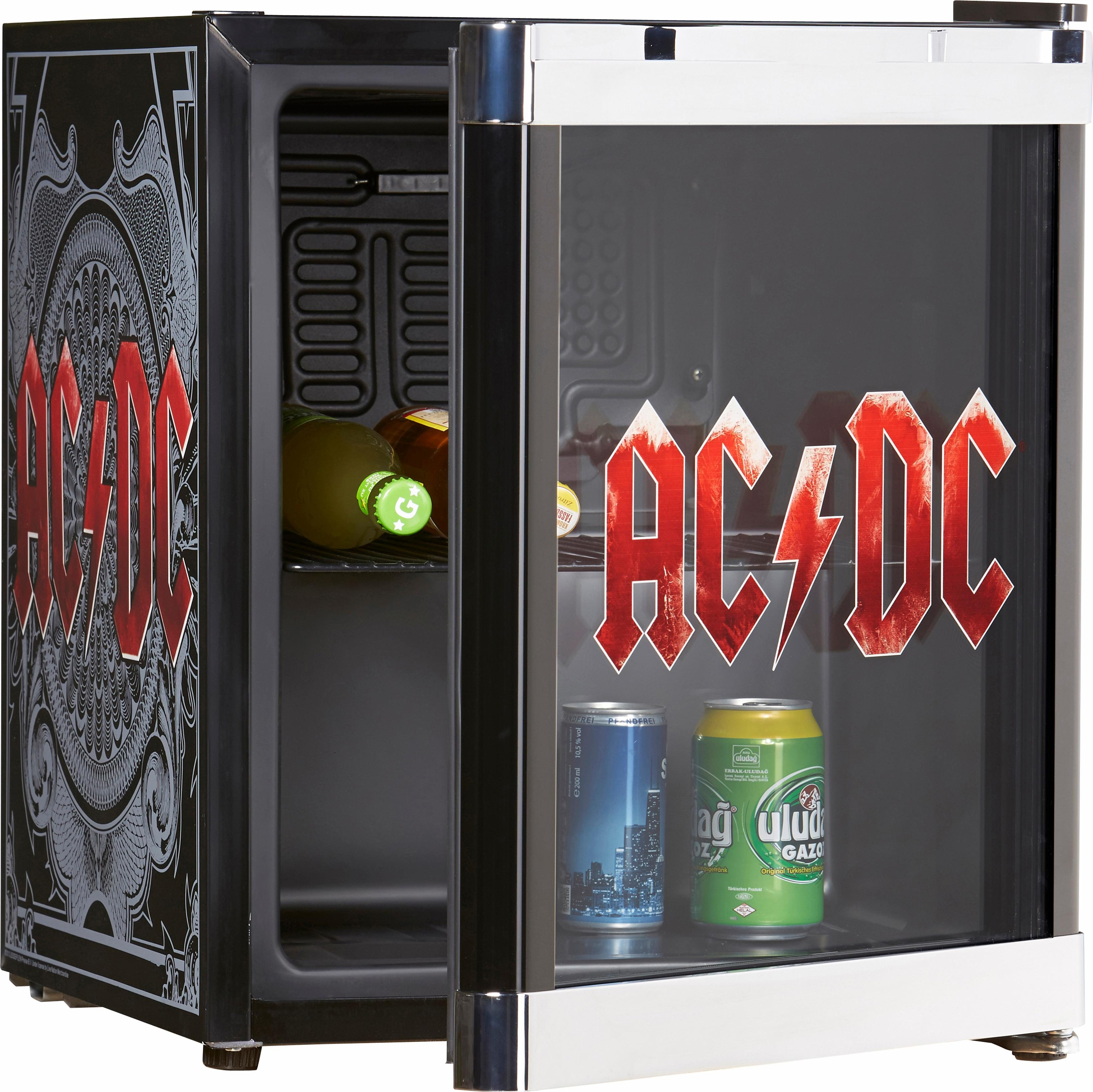 CUBES Kühlschrank CoolCube AC/DC, Energieklasse A+, 51 cm hoch