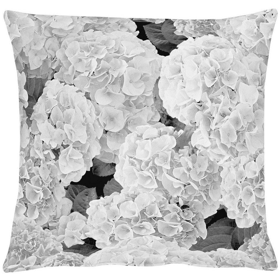 Kissenhüllen, Apelt, »5900« (1 Stück) in grau