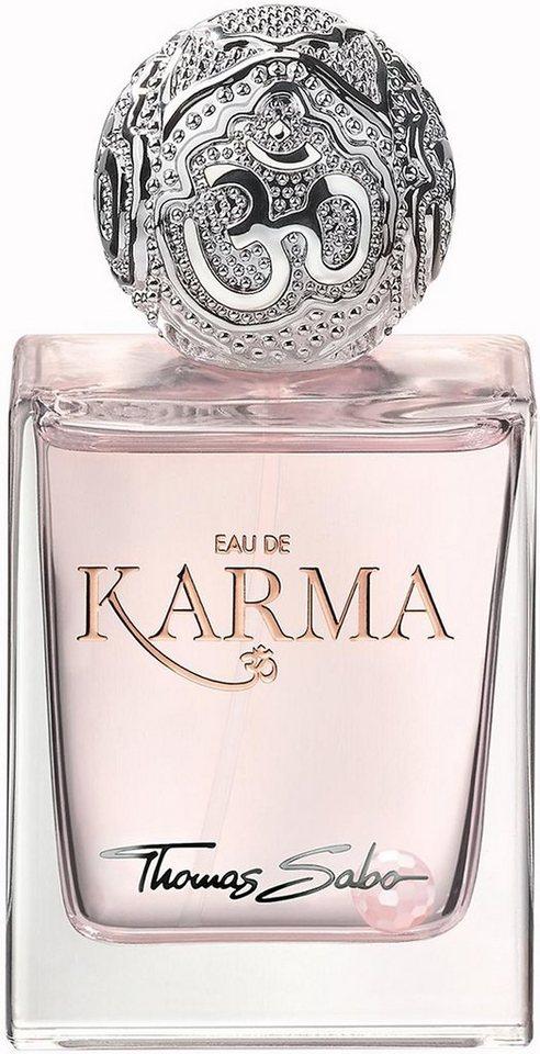 Thomas Sabo, »Eau de Karma«, Eau de Parfum