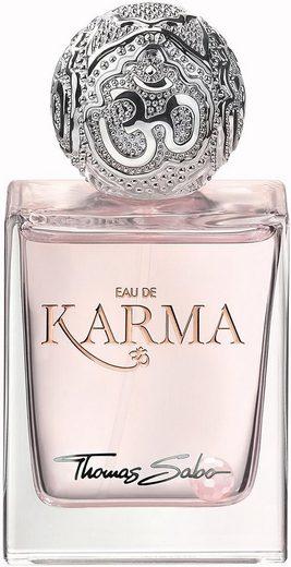 THOMAS SABO Eau de Parfum »Eau de Karma«