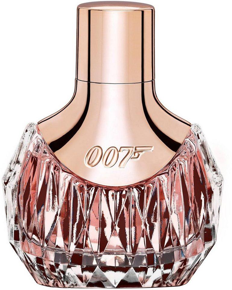 James Bond 007, »007 for Women II«, Eau de Parfum