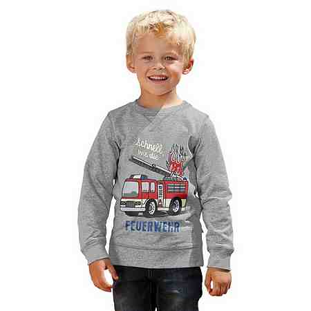 Kids (Gr. 92 - 146): Sweatshirts & -jacken