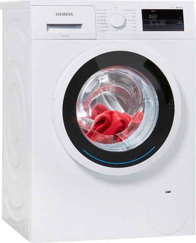 SIEMENS Waschmaschine IQ300 WM14N0ECO 6 Kg 1400 U Min