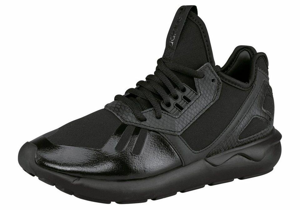 adidas Originals »Tubular Runner W« Sneaker in schwarz