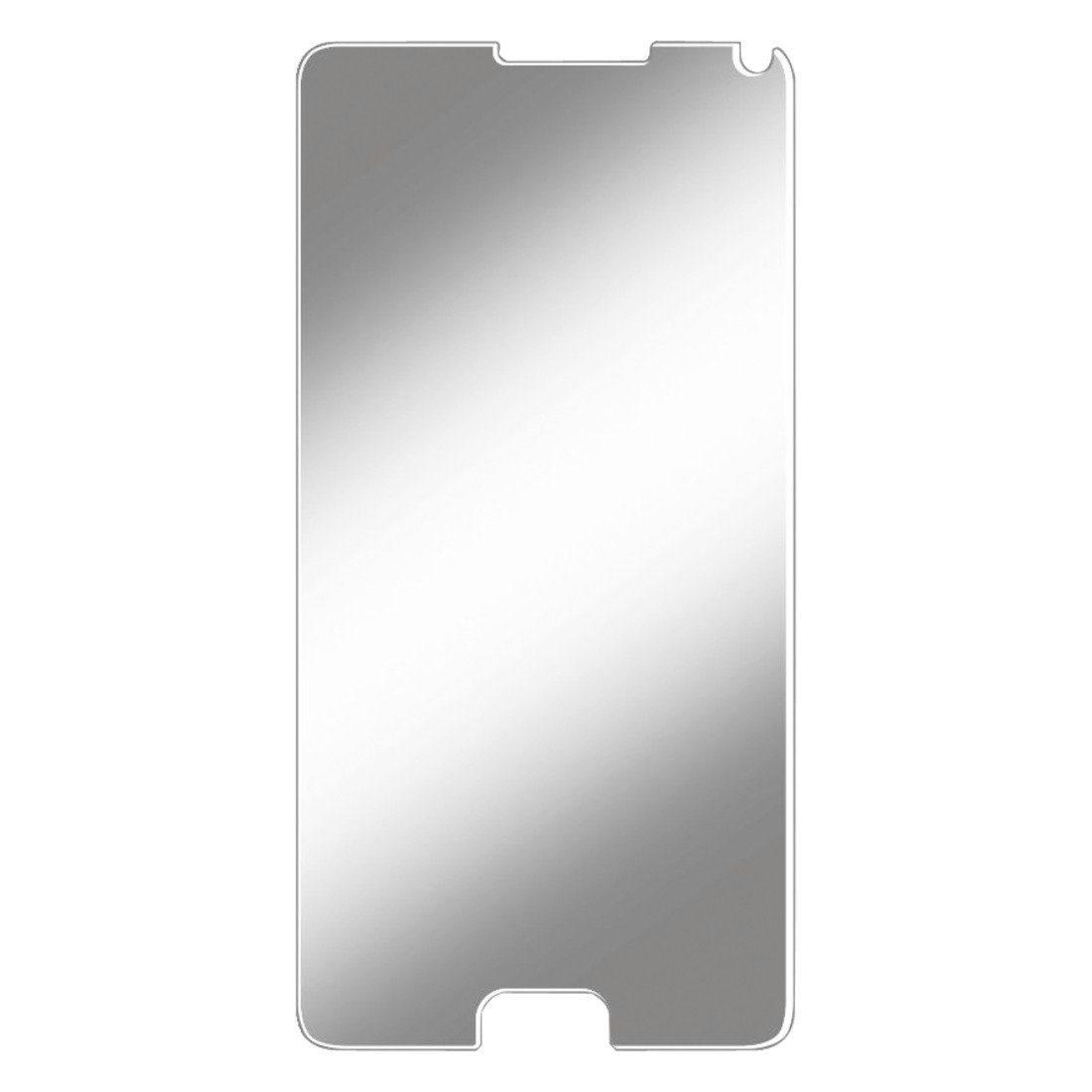 Hama Displayschutzfolie für Samsung Galaxy Note 4, 2er Set »Displayschutz Schutzfolie«
