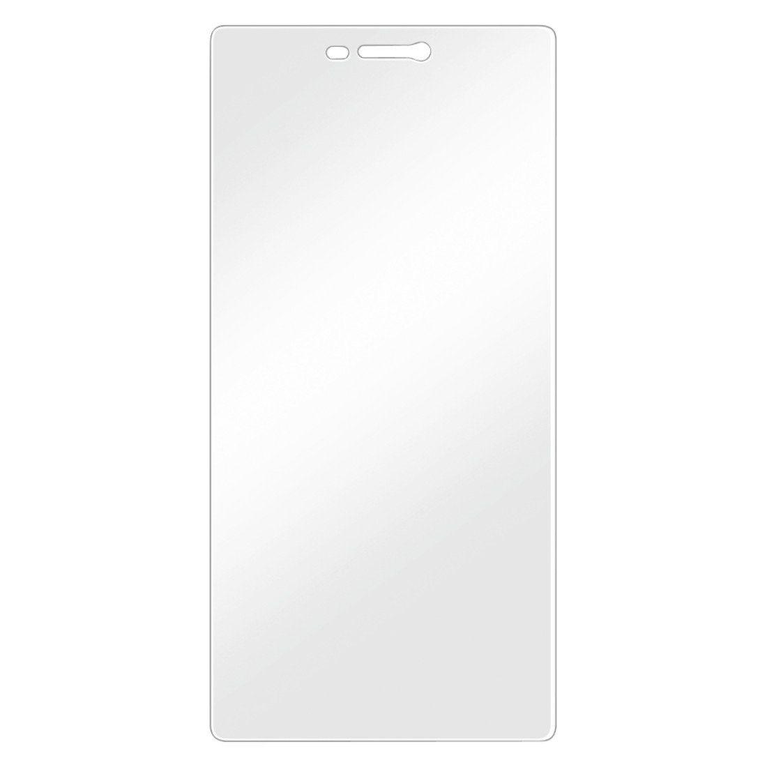 Hama Displayschutzfolie für Huawei P8, 2er Set »Displayschutz Schutzfolie«
