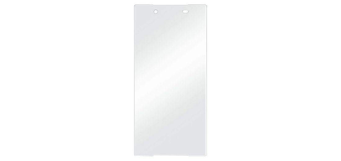 Hama Displayschutzfolie für Sony Xperia Z5, 2er Set Handy Folie »Displayschutz Schutzfolie«
