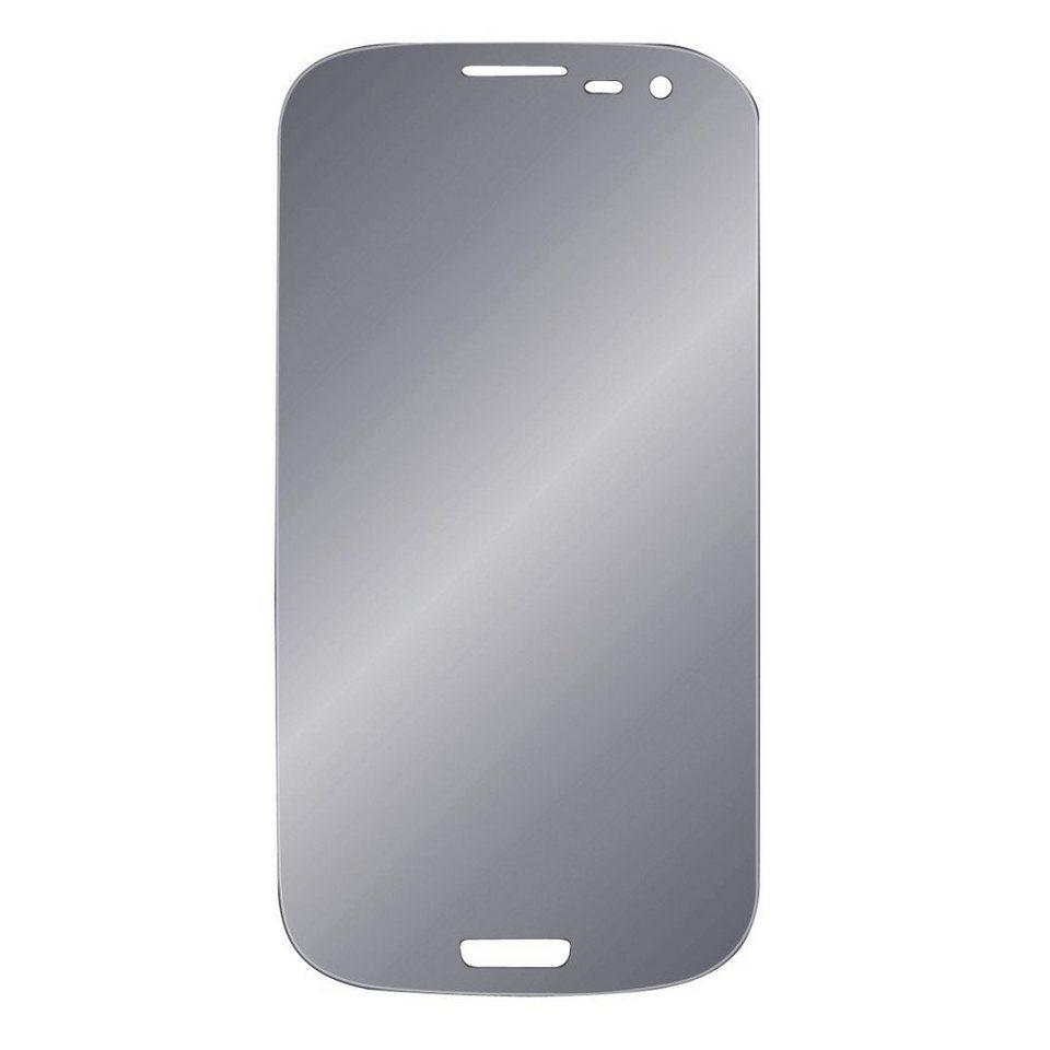 Hama Display-Schutzfolie Anti-Reflex für Samsung Galaxy S5 (Neo) in Transparent