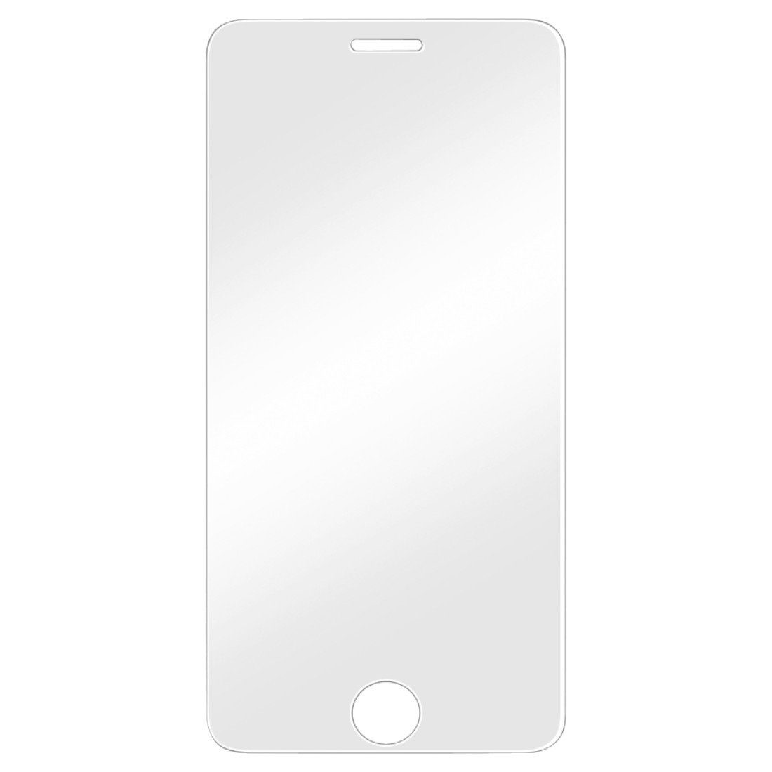 Hama Display-Schutzfolie Full Screen für Apple iPhone 6/6s