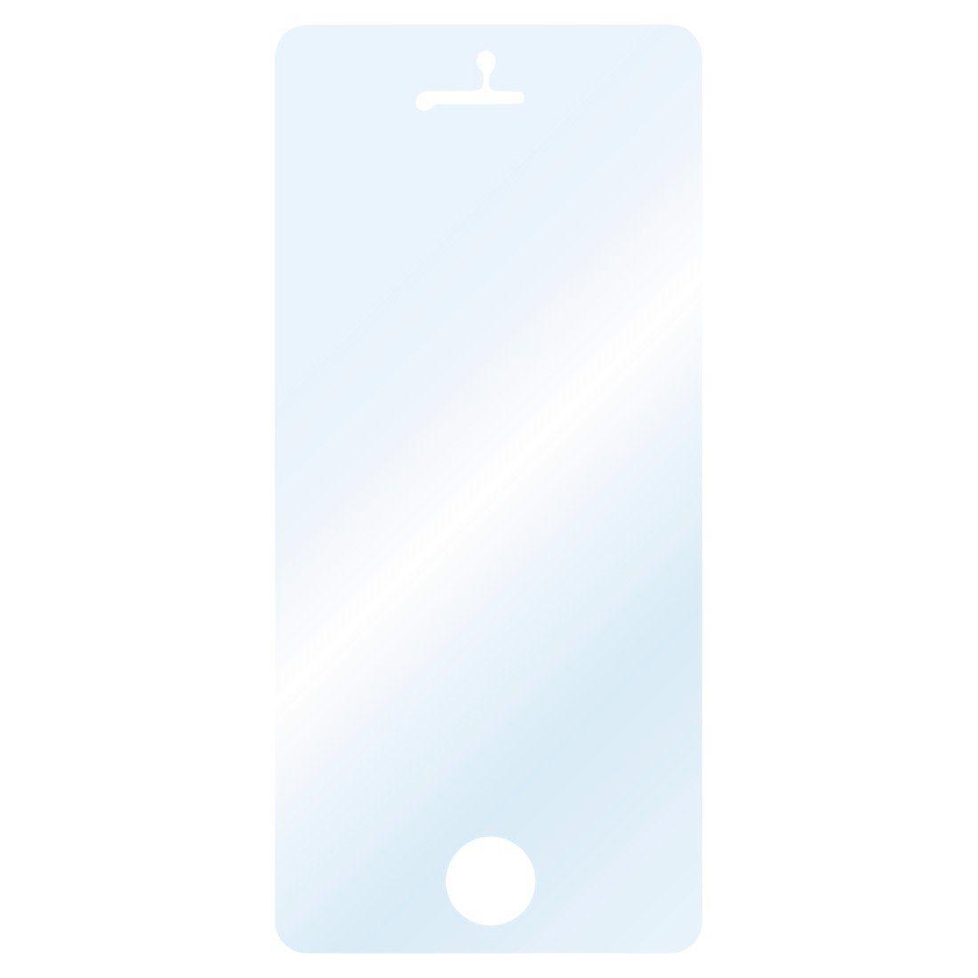 Hama Schutzfolie Displayschutzfolie für iPhone 6 und 6s »stoßfeste Anti-Schock-Folie«