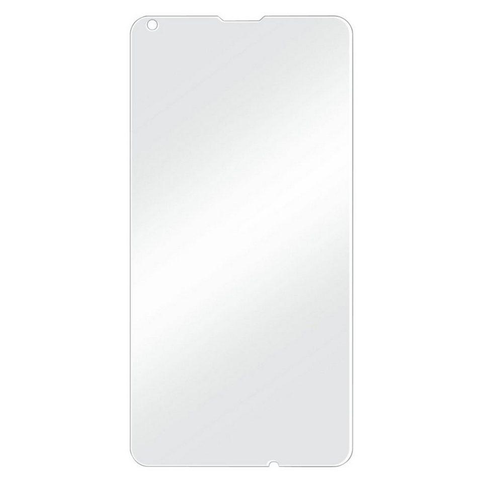 Hama Display-Schutzfolie Crystal Clear für Microsoft Lumia 640, 2 in Transparent