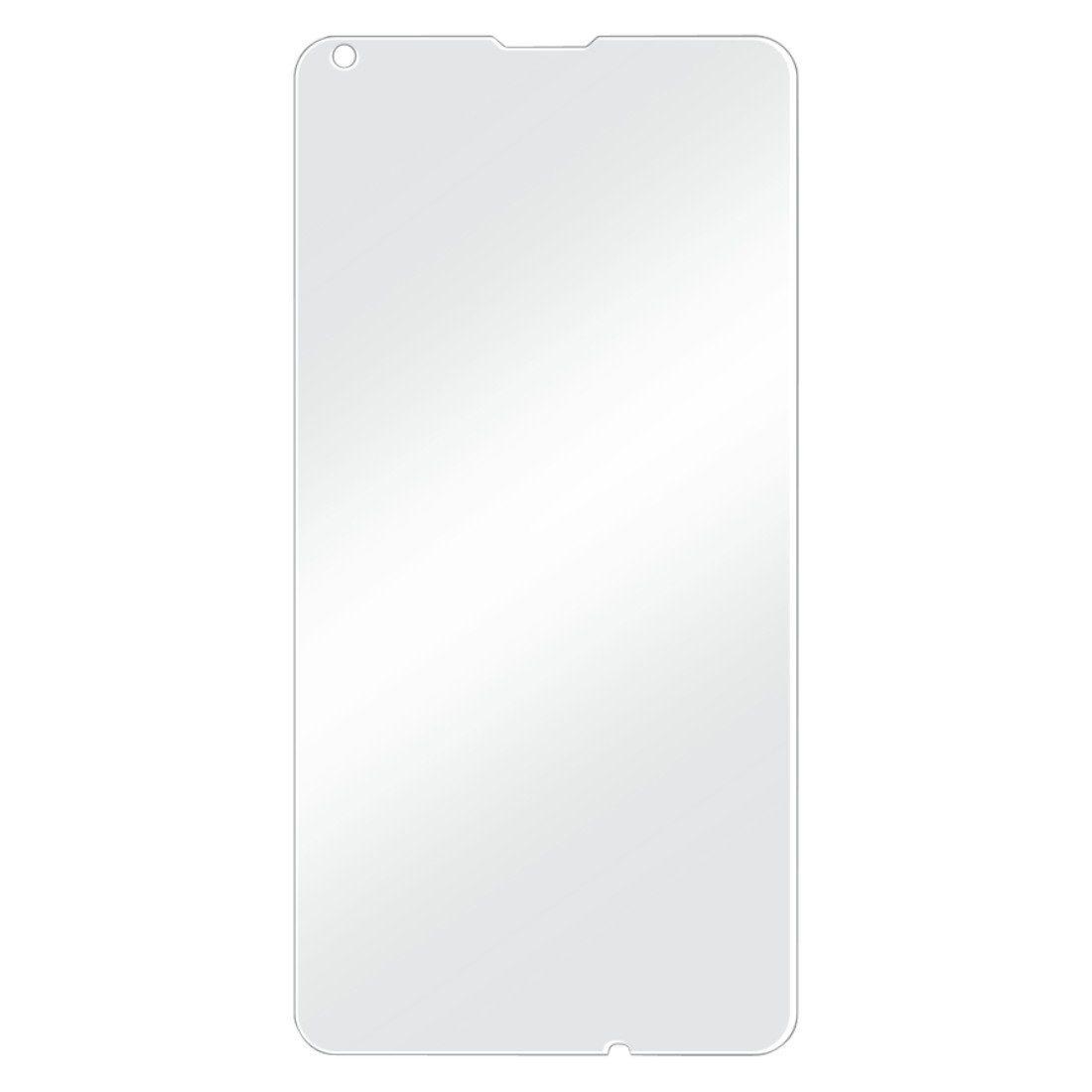 Hama Display-Schutzfolie Crystal Clear für Microsoft Lumia 640, 2