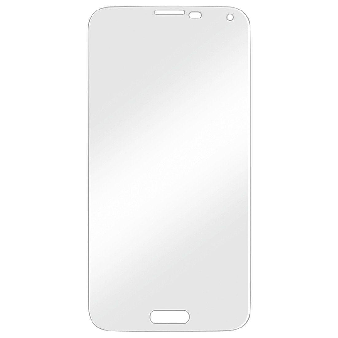 Hama Displayschutzfolie für Samsung Galaxy S5 (Neo), 2er Set »Displayschutz Schutzfolie«