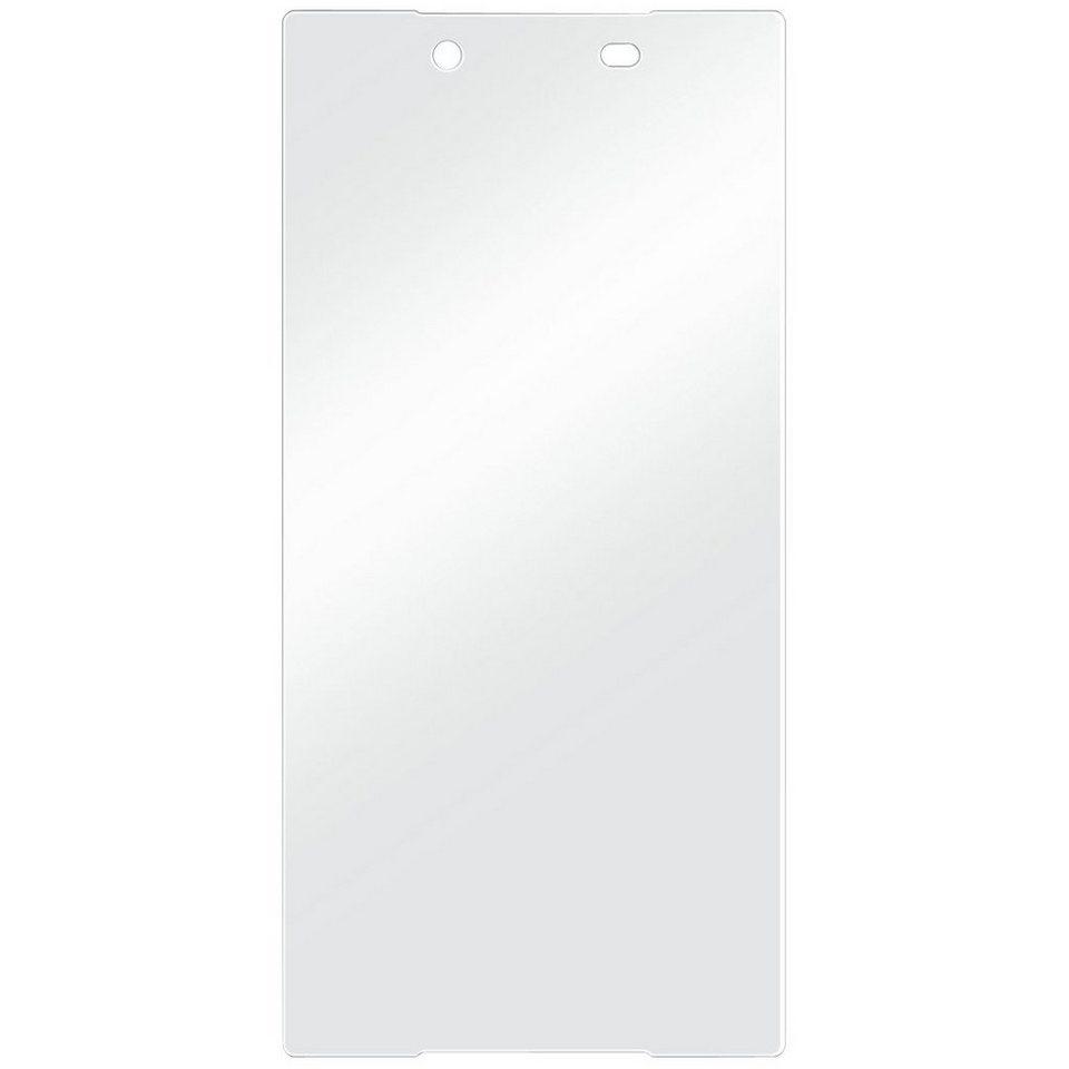 Hama Displayschutzfolie für Sony Xperia Z5 Premium 2er Set Folie »Displayschutz Schutzfolie« in Transparent