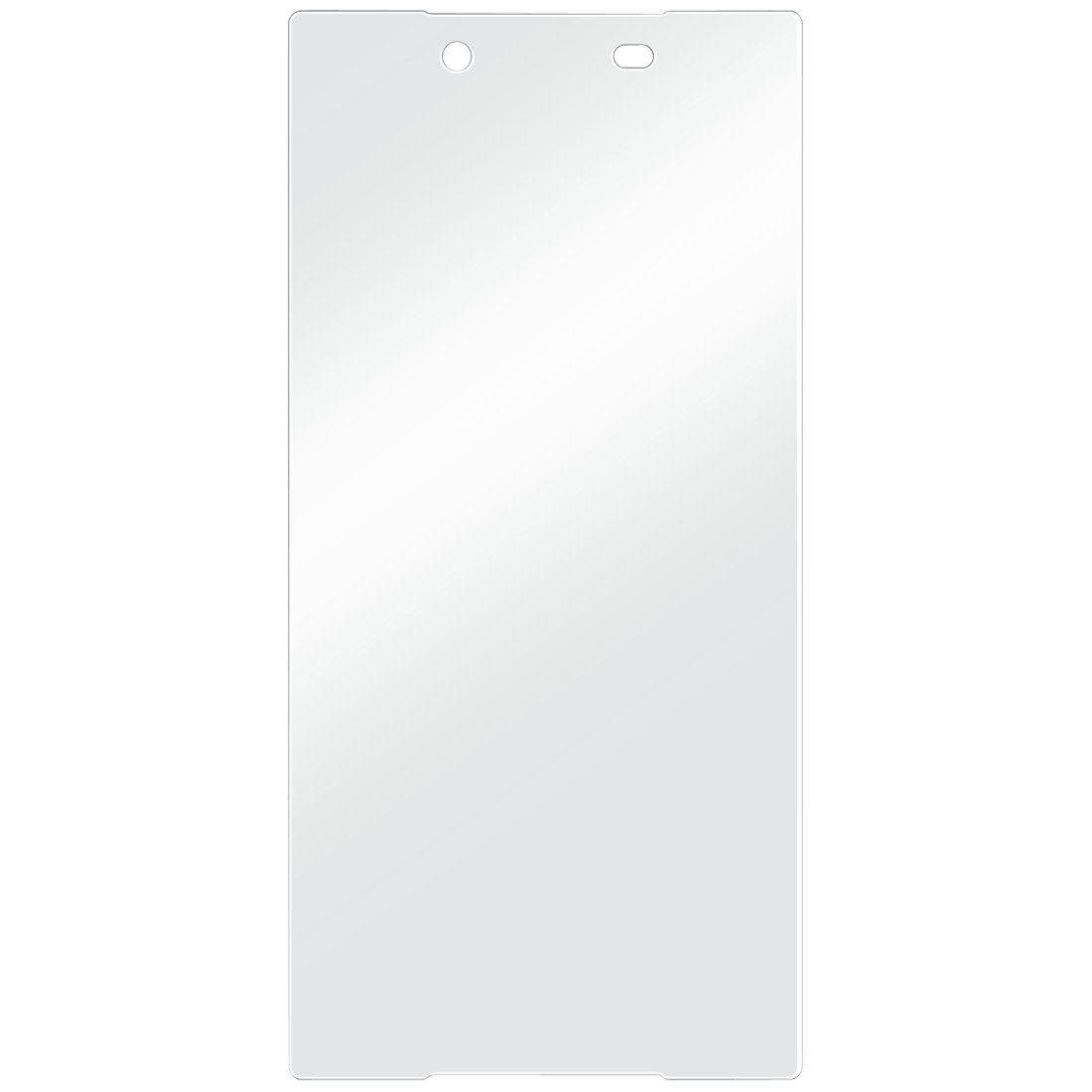Hama Displayschutzfolie für Sony Xperia Z5 Premium 2er Set Folie »Displayschutz Schutzfolie«