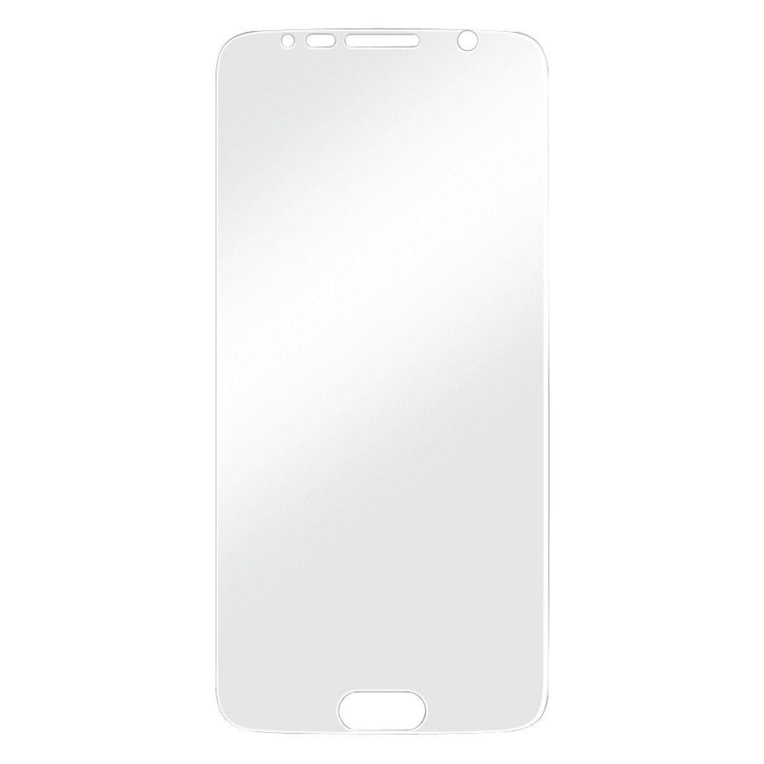 Hama Display-Schutzfolie Anti-Reflex für Samsung Galaxy S6