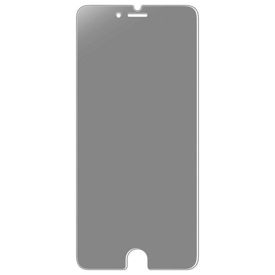hama display schutzfolie anti reflex f r apple iphone 6. Black Bedroom Furniture Sets. Home Design Ideas