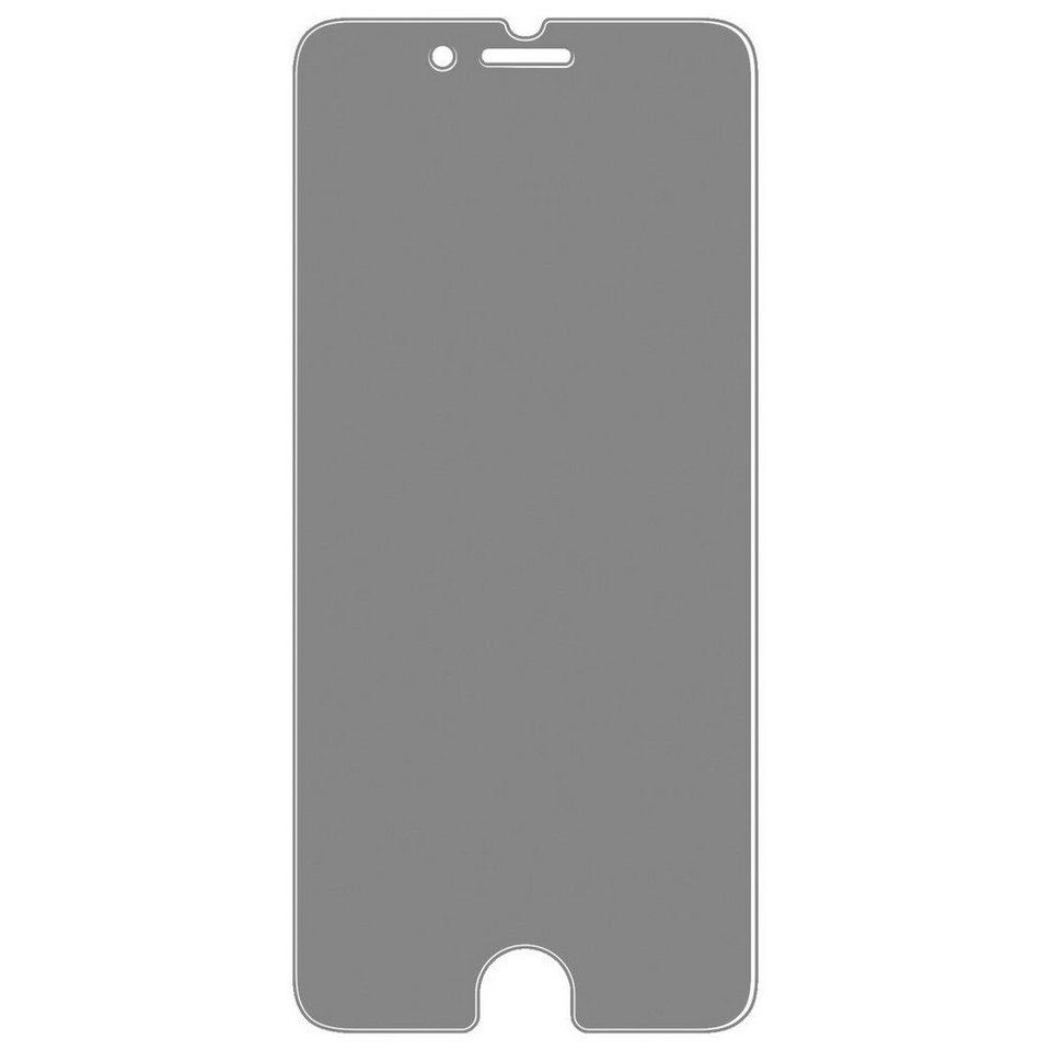 Hama Display-Schutzfolie Anti-Reflex für Apple iPhone 6/6s in Transparent