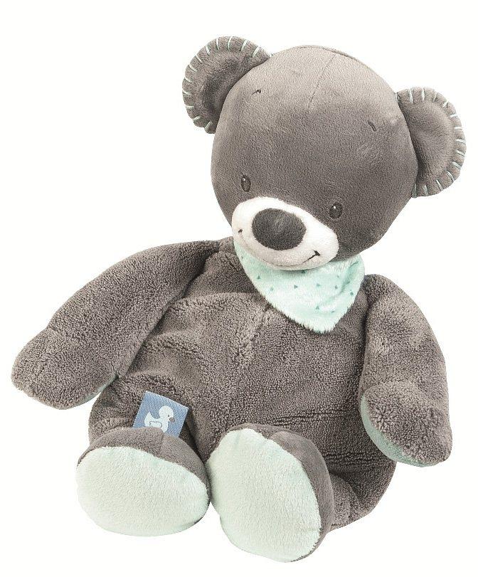 NATTOU Kuscheltier, »Jules der Bär«